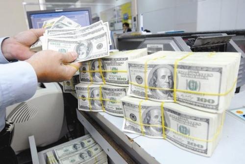 Các NH tiếp tục duy trì giá bán trong khoảng 22.760-22.770 đồng/USD