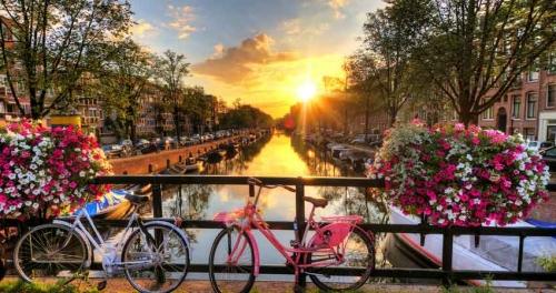 Mùa thu vàng – Bay giá rẻ cùng Vietnam Airlines
