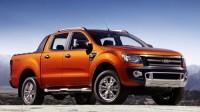 Sửa thuế suất thuế tiêu thụ đặc biệt để ngăn nhập khẩu ồ ạt xe Pick-up