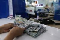 Tỷ giá USD tiếp tục duy trì trạng thái ổn định