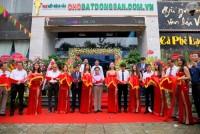 Khai trương mô hình chợ bất động sản đầu tiên tại Hà Nội