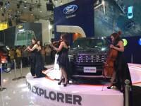 Đại hạ giá có phải là bài toán sai lầm cho thị trường ô tô Việt?
