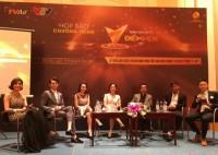 Tập đoàn Tân Hiệp Phát tiếp tục tài trợ giải VTV Awards 2017