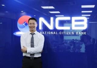 NCB bổ nhiệm Phó TGĐ phụ trách Nguồn vốn và Thị trường tài chính