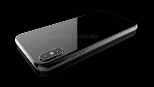 Dự báo: Sẽ có 40 triệu iPhone 8 xuất xưởng vào cuối năm 2017