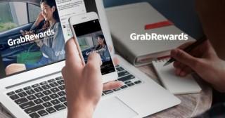 Grab giới thiệu phiên bản GrabRewards mới