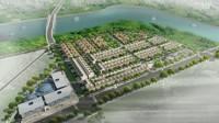 Hà Nội duyệt quy hoạch 1/500 dự án Picenza Mỹ Hưng với hơn 34ha