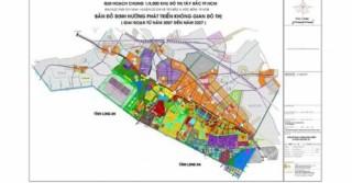 TP.Hồ Chí Minh điều chỉnh quy hoạch Khu đô thị Tây Bắc