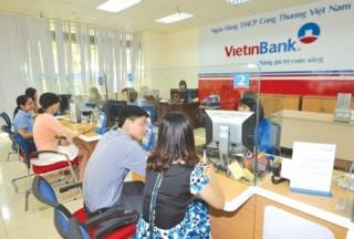 VietinBank được sửa đổi, bổ sung Giấy phép hoạt động