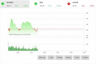 Chứng khoán sáng 1/8: Cổ phiếu đầu cơ bị bán mạnh