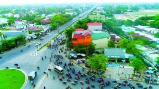 """""""Sóng ngầm"""" tại Điện Nam - Điện Ngọc"""