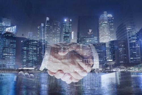 M&A khuấy động thị trường bất động sản Việt