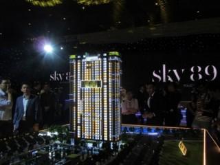An Gia chào bán dự án Sky89 giá chỉ từ 1,9 tỷ đồng/căn
