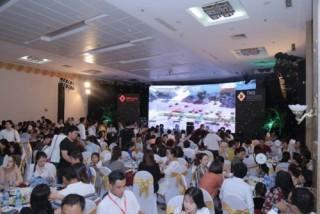 """Mở bán dự án gây """"sốt"""" thị trường - TMS Luxury Hotel & Residence Quy Nhon"""