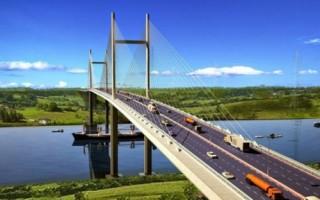 Đồng Nai chủ động kêu gọi vốn xây cầu Cát Lái