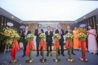 SHB Finance khai trương trụ sở mới