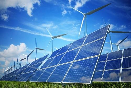 """Dự án năng lượng sạch: Ngân hàng """"hiến kế"""" thu hút tài chính"""