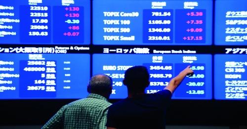 Tiềm năng cổ phiếu công nghệ