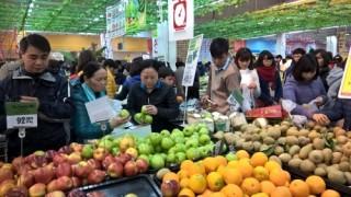 Hà Nội yêu cầu các Sở, ngành thực hiện tốt các biện pháp điều hành giá