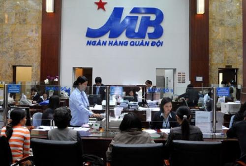 MB có vốn điều lệ đạt hơn 21.600 tỷ đồng