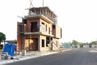 First Real đẩy nhanh tiến độ hạ tầng các dự án