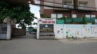 TP.HCM: Xử lý nghiêm vi phạm tại chung cư Phúc Lộc Thọ