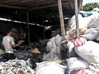 Môi trường - yếu tố sống còn của DN ngành nhựa