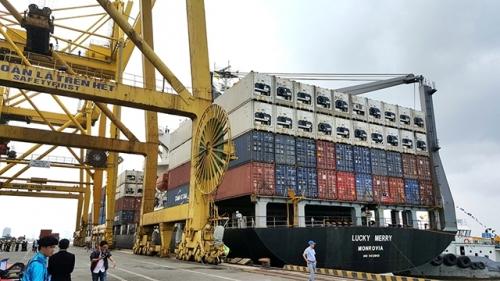 Cảng Liên Chiểu - cửa ngõ cung ứng dịch vụ logistics miền Trung