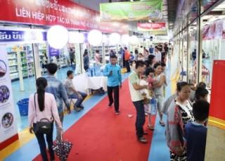 Sắp khai mạc Hội chợ triển lãm Ho Chi Minh City Expo 2018