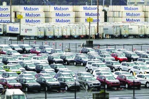 Mỹ và Mexico: Đạt được thỏa thuận sơ bộ về thương mại
