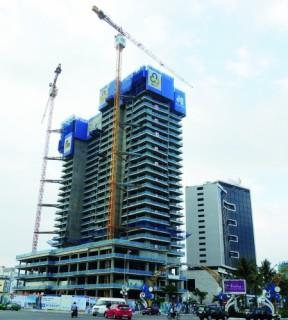 Đà Nẵng: Nhiều dự án vi phạm trong xây dựng