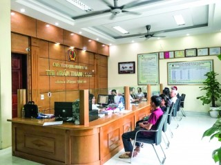 Hệ thống QTDND tỉnh Phú Thọ: Trên bước đường chuyên nghiệp hoá