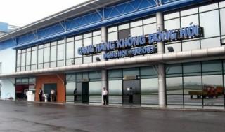Khẩn trương nâng cảng hàng không Đồng Hới thành sân bay quốc tế