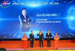 PGT Group: Từ khát vọng đến thành công