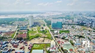 Tìm lực đẩy cho thị trường bất động sản