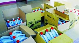 Cần kiểm soát chặt việc sản xuất, buôn bán xăng dầu