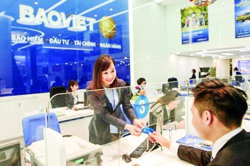 Tập đoàn Bảo Việt: Tiếp tục giữ vững vị trí số một thị trường