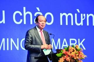 Ngành Ngân hàng hợp sức đẩy mạnh phát triển Chính phủ điện tử