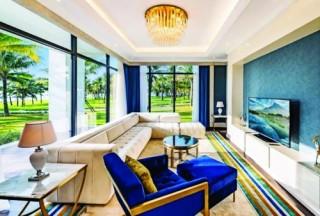 Bất động sản nghỉ dưỡng Phú Quốc trở lại đường đua