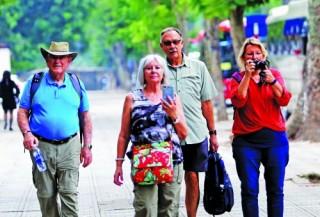 """Phát triển du lịch vùng kinh tế trọng điểm Bắc bộ: Cần một """"nhạc trưởng"""""""