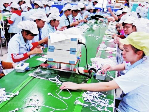 Bắt nhịp thị trường toàn cầu nhờ cải tiến quy trình
