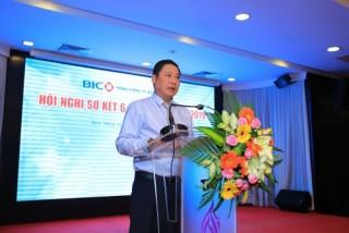 Nửa đầu năm 2019: Lợi nhuận hợp nhất của BIC tăng trưởng 18%