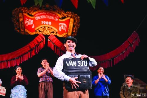 Kịch Lưu Quang Vũ:  Những 'Điều không thể mất'