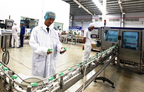 Thương hiệu mạnh Việt Nam: Khẳng định giá trị doanh nghiệp