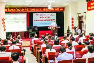 Trung tâm Thông tin tín dụng Quốc gia Việt Nam: Kết nối khách hàng với các TCTD
