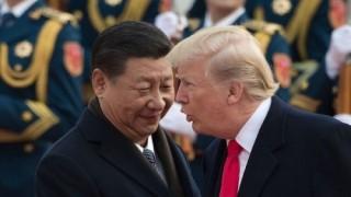 """Mỹ - Trung tiếp tục """"khẩu chiến"""""""