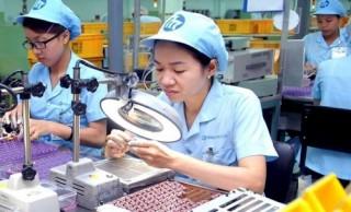 Doanh nghiệp Hàn rộng đường vào Việt Nam