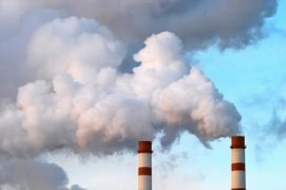 Thí điểm thu phí phát thải CO2