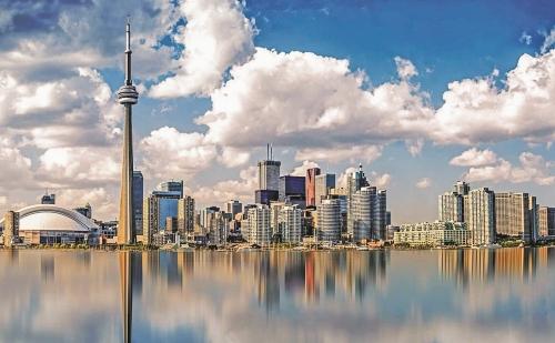 Kinh tế Canada giảm tốc độ tăng trưởng