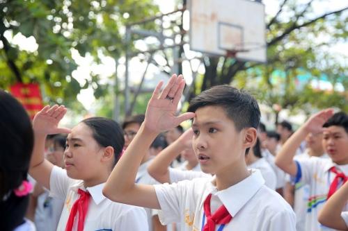 Đổi mới giáo dục tiểu học: Chú trọng chuẩn hóa đội ngũ giáo viên